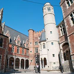 Conservatorium Gent